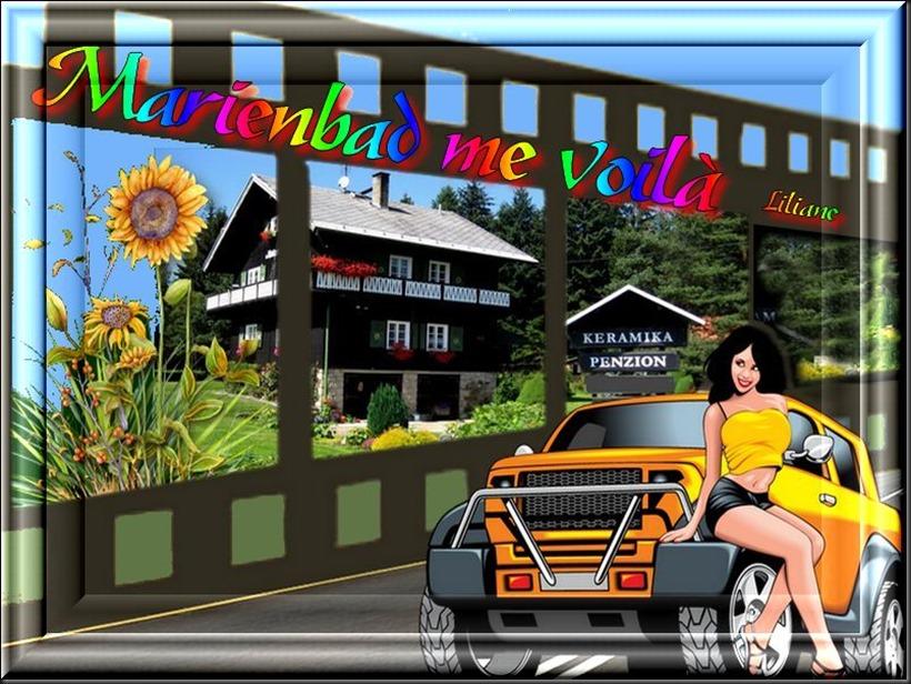 défi vacances 2 chez babouchka