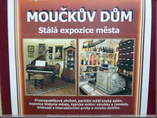 MOUCKUV DUM  MUSEE DE CHOSES D' ANTAN (1)